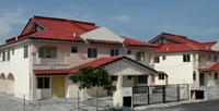 CLUSTER HOUSE, SEPANG